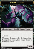Hour of Devastation: Dreamstealer Token