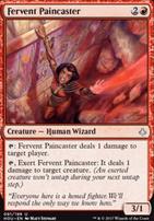 Hour of Devastation: Fervent Paincaster