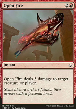 Hour of Devastation: Open Fire