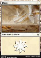 Hour of Devastation: Plains (190 A)