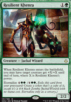 Hour of Devastation: Resilient Khenra