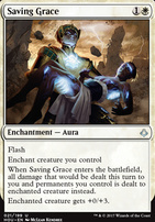 Hour of Devastation: Saving Grace