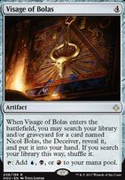Hour of Devastation: Visage of Bolas (Planeswalker Deck)