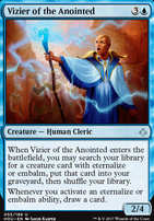 Hour of Devastation: Vizier of the Anointed