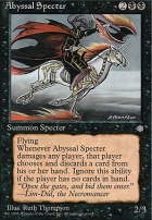 Ice Age: Abyssal Specter