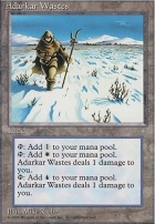 Ice Age: Adarkar Wastes