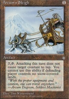 Ice Age: Arcum's Sleigh