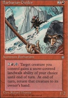 Ice Age: Barbarian Guides
