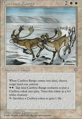 Ice Age: Caribou Range