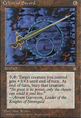 Ice Age: Celestial Sword