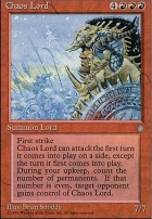 Ice Age: Chaos Lord