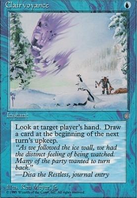 Ice Age: Clairvoyance