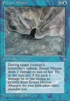 Ice Age: Errant Minion