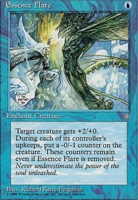 Ice Age: Essence Flare