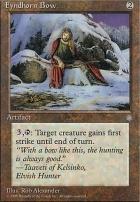 Ice Age: Fyndhorn Bow