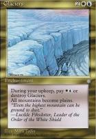 Ice Age: Glaciers