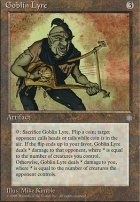 Ice Age: Goblin Lyre