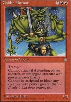 Ice Age: Goblin Mutant