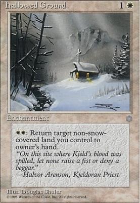 Ice Age: Hallowed Ground