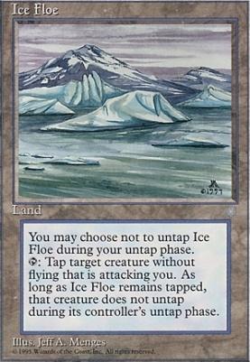 Ice Age: Ice Floe