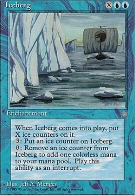 Ice Age: Iceberg