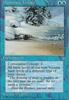 Ice Age: Illusionary Terrain