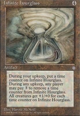 Ice Age: Infinite Hourglass