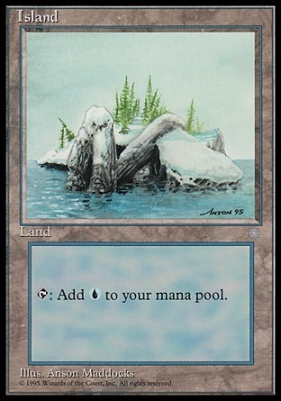 Ice Age: Island (B)