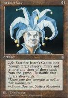Ice Age: Jester's Cap