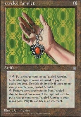Ice Age: Jeweled Amulet