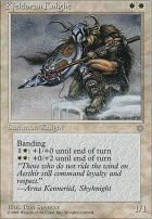 Ice Age: Kjeldoran Knight