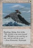 Ice Age: Kjeldoran Skyknight