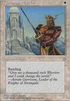 Ice Age: Kjeldoran Warrior