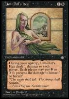 Ice Age: Lim-Dul's Hex