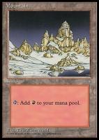 Ice Age: Mountain (A)