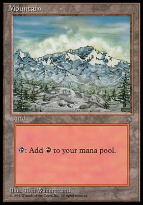Ice Age: Mountain (C)