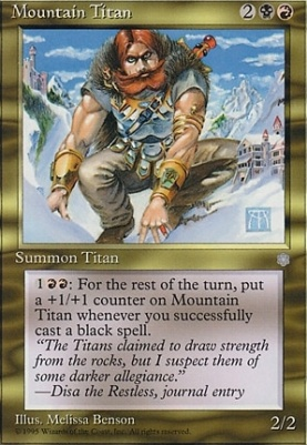Ice Age: Mountain Titan