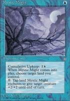 Ice Age: Mystic Might