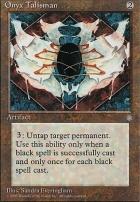 Ice Age: Onyx Talisman