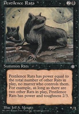 Ice Age: Pestilence Rats