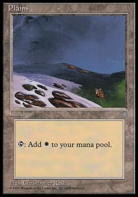 Ice Age: Plains (A)