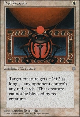 Ice Age: Red Scarab