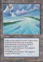 Ice Age: River Delta
