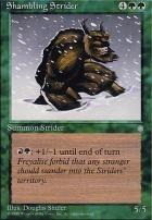 Ice Age: Shambling Strider