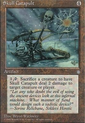 Ice Age: Skull Catapult