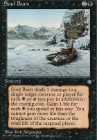 Ice Age: Soul Burn