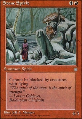 Ice Age: Stone Spirit