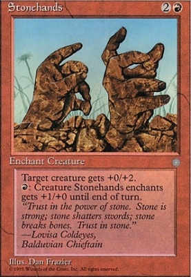Ice Age: Stonehands