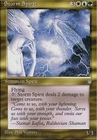 Ice Age: Storm Spirit
