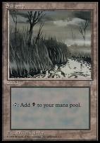 Ice Age: Swamp (B)